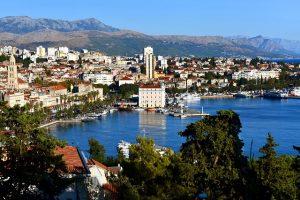 SNA> Split, Croatia: Flight & 9 nights: $1,078 – Apr-Jun