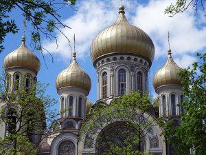 SNA> Vilnius, Lithuania: Flight & 12 nights: $793 – Apr-Jun  – Apr-Jun