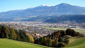 – Feb-Apr SNA> Innsbruck, Austria: Flight & 9 nights: $1,177