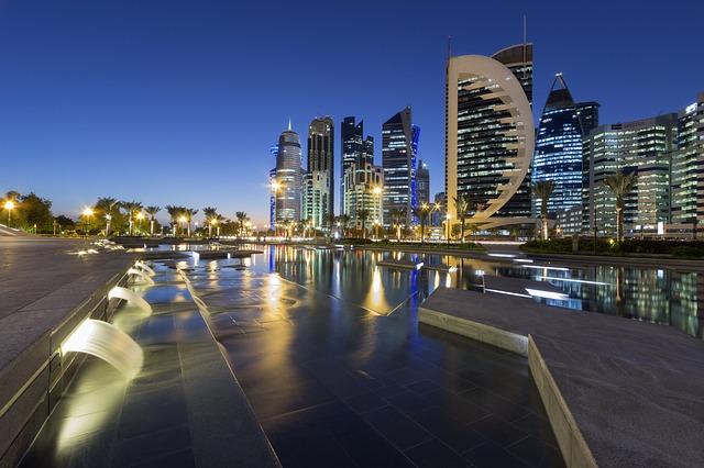 SNA > Doha, Qatar: Flight & 6 nights: $1,032 – Feb-Apr