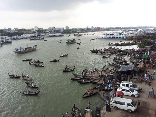 LAX > Dhaka, Bangladesh: Flight & 12 nights: $837- Mar-May