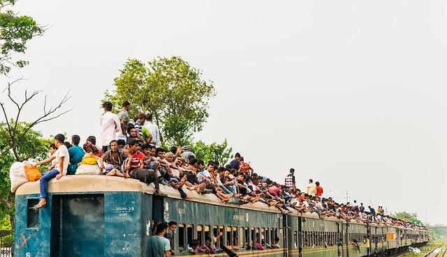 LAX > Dhaka, Bangladesh: $540 round-trip- Aug-Oct