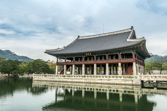 LAX > Seoul, South Korea: Flight & 12 nights: $635- Apr-Jun
