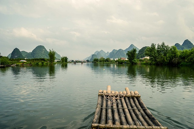 LAX > Guilin, China: $375 round-trip – Aug-Oct