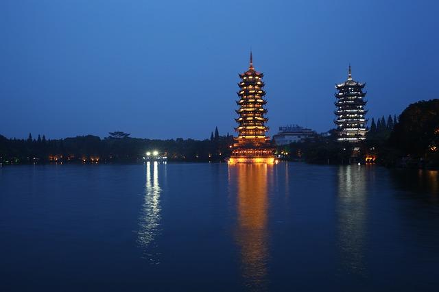 LAX > Guilin, China: $410 round-trip- Nov-Jan