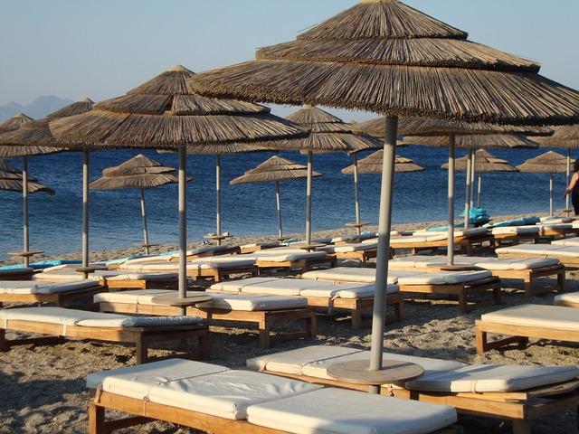 LAX > Kos, Greece: $691 round-trip- Sep-Nov (Including Fall Break)