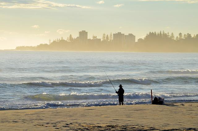 LAX > Coolangatta, Australia: $682 round-trip- Jun-Aug (Including Summer Break)