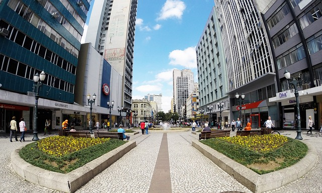 LAX > Curitiba, Brazil: $651 round-trip- Oct-Dec