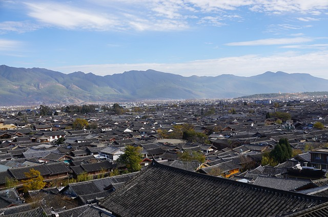 LAX > Lijiang, China: $440 round-trip – Aug-Oct
