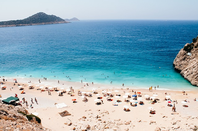 LAX > Antalya, Turkey: $619 round-trip- Oct-Dec
