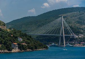 MSP> Dubrovnik, Croatia: Flight & 8 nights: $872 – Mar-May