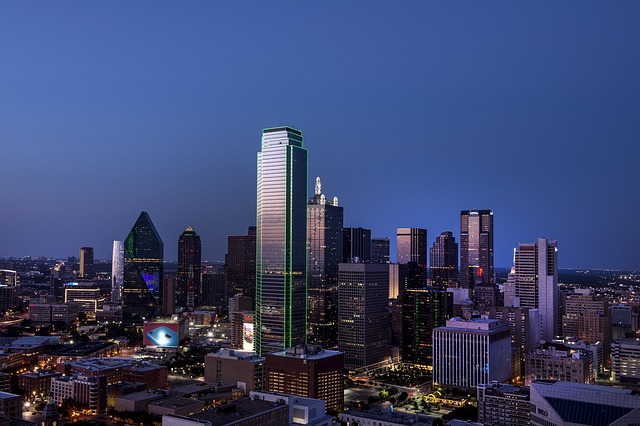 MSP > Dallas, Texas: $106 round-trip- May-Jul (Including Summer Break)