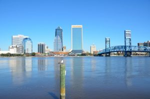 MSP> Jacksonville, Florida: $117 round-trip – Nov-Jan (Including Winter Break)
