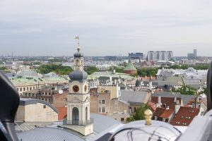 MSP> Riga, Latvia: Flight & 14 nights: $830 – Sep-Nov