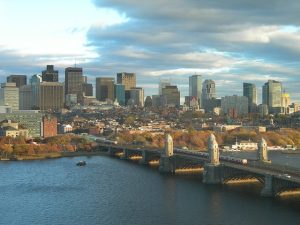 MSP> Boston, Massachusetts: $115 round-trip