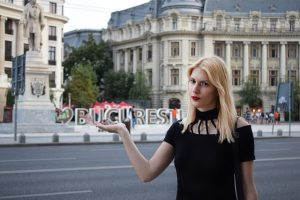MSP> Bucharest, Romania: Flight & 15 nights: $930 – Oct-Dec (Including Thanksgiving)