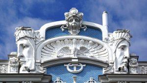 MSP> Riga, Latvia: Flight & 8 nights: $660 – Oct-Dec (Including Thanksgiving)
