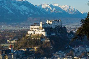 MSP> Salzburg, Austria: Flight & 7 nights: $738 – Dec-Feb (Including MLK Weekend)