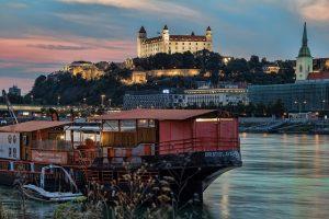 MSP> Bratislava, Slovakia: Flight & 6 nights: $838 – Oct-Dec (Including Thanksgiving)