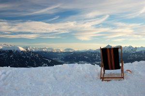 MSP> Innsbruck, Austria: Flight & 8 nights: $870