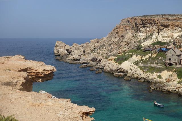 MSP > Luqa, Malta: Flight & 7 nights: $709 – Feb-Apr (Including Spring Break)