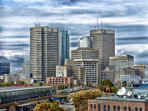 MSP> Winnipeg, Canada: Flight & 4 nights: $358 – Oct-Dec