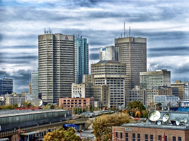 MSP > Winnipeg, Canada: Flight & 4 nights: $299 – Jan-Mar (Including President's Day Weekend)