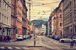 MSP> Innsbruck, Austria: Flight & 8 nights: $938 – Feb-Apr (Including Spring Break)