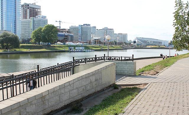 MSP > Minsk, Belarus: $799 round-trip- Aug-Oct
