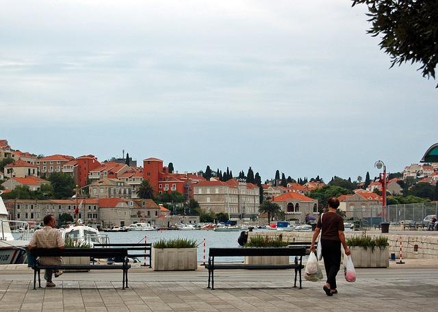 MSP > Dubrovnik, Croatia: Flight & 12 nights: $1,174- Apr-Jun