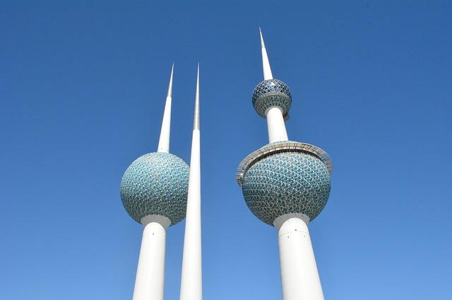 JFK > Kuwait City, Kuwait: Flight & 11 nights: $706- Feb-Apr (Including Spring Break)