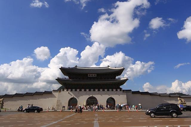 EWR > Seoul, South Korea: Flight & 8 nights: $1,080- May-Jul (Including Summer Break)