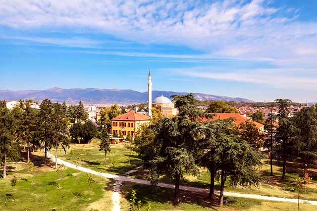 JFK > Skopje, Macedonia: Flight & 14 nights: $926- Apr-Jun