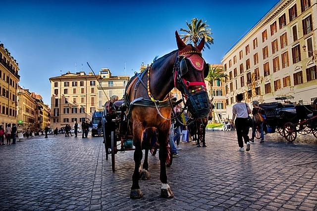 EWR > Rome Italy: $190 round-trip