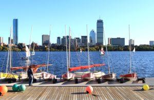 JFK> Boston, Massachusetts: $135 round-trip – Oct-Dec