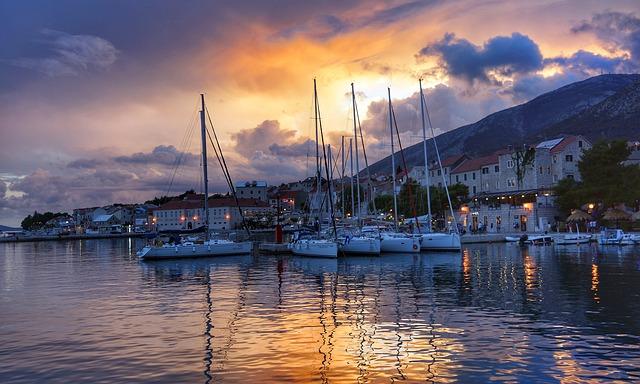 JFK > Dubrovnik, Croatia: Flight & 10 nights: $785- Feb-Apr