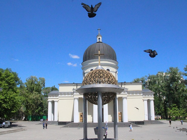 JFK > Chisinau, Moldova: Flight & 12 nights: $748- Feb-Apr (Including Spring Break)