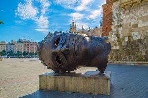 JFK> Krakow, Poland: Flight & 13 nights: $701 – Sep-Nov