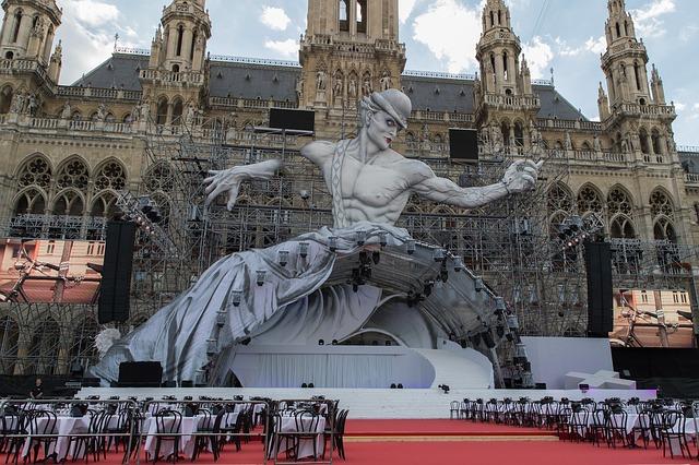 JFK > Vienna, Austria: $424 round-trip- Aug-Oct