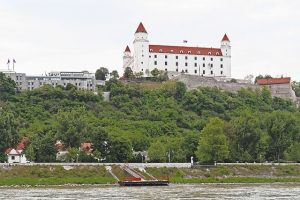 JFK> Bratislava, Slovakia: Flight & 9 nights: $830 – Oct-Dec