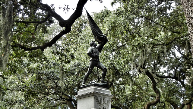 LGA > Savannah, Georgia: $147 round-trip – Jan-Mar