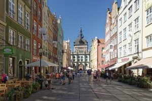 JFK> Gdańsk, Poland: Flight & 17 nights: $700 – Sep-Nov (Including Fall Break)
