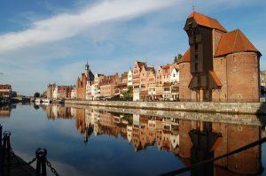 EWR> Gdansk, Poland: Flight & 10 nights: $704 – Nov-Jan