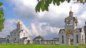 EWR> Minsk, Belarus: Flight & 7 nights: $739 – Aug-Oct