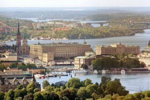EWR> Stockholm, Sweden: Flight & 7 nights: $487