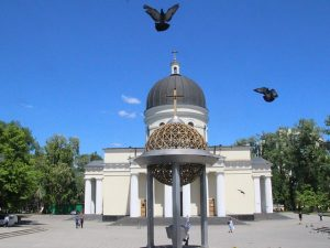 – Oct-Dec EWR> Chisinau, Moldova: Flight & 14 nights: $928