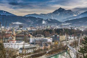 JFK> Innsbruck, Austria: Flight & 9 nights: $811 – Jan-Mar