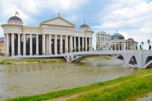 – Oct-Dec EWR> Skopje, Macedonia: Flight & 9 nights: $776