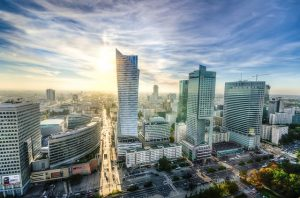 EWR> Nowy Dwor Mazowiecki, Poland: Flight & 14 nights: $725 – Oct-Dec