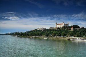 JFK> Bratislava, Slovakia: Flight & 6 nights: $724 – Nov-Jan